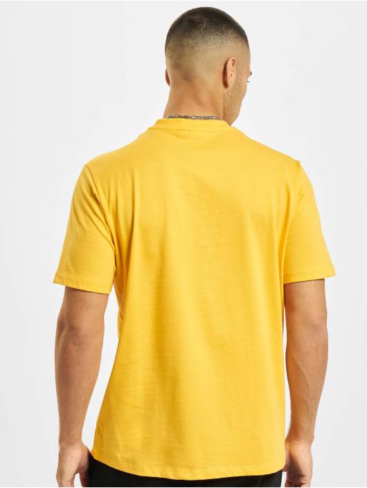 Sergio Tacchini Tričká Sergio žltá