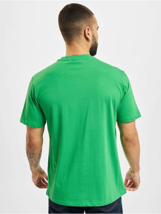 Sergio Tacchini Tričká Sergio zelená