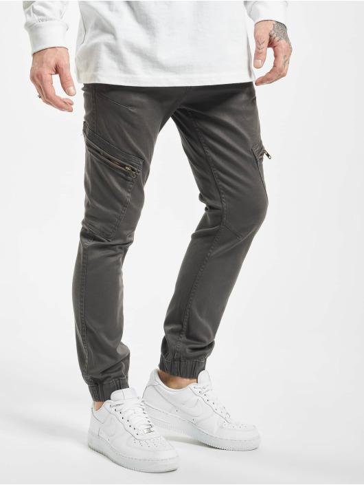 SHINE Original Cargo Curved Leg grey