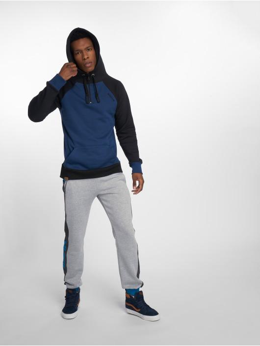 Shisha  Hoodie Ax-1 blue