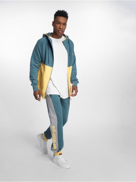 Shisha  Jogginghose Mack blau