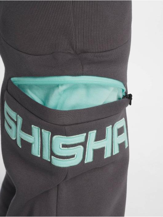 Shisha  Jogginghose Sundag grau