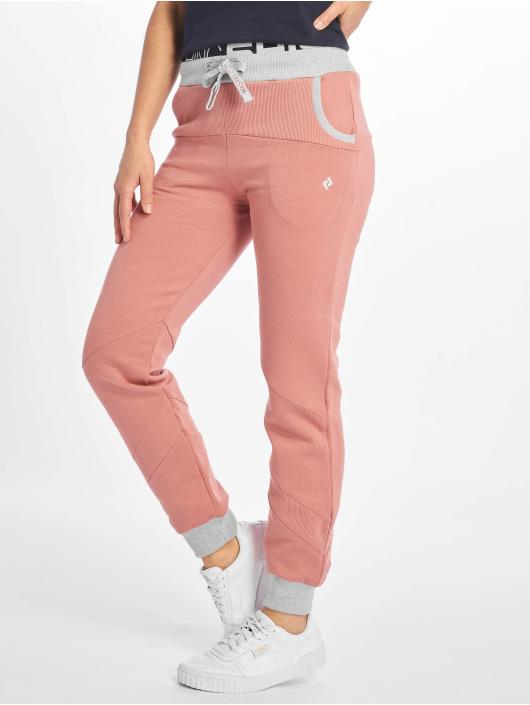 Shisha  Jogginghose Weeken rosa