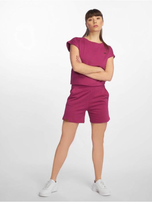 Shisha  Jumpsuits Hygge czerwony