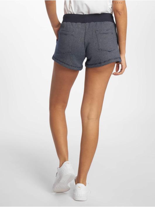 Shisha  Shorts Wodat blau