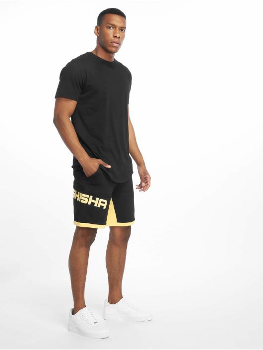 Shisha  Shorts Sundag schwarz