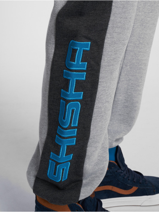 Shisha  Sweat Pant Mack blue