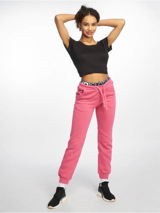 Shisha  Sweat Pant Weeken pink