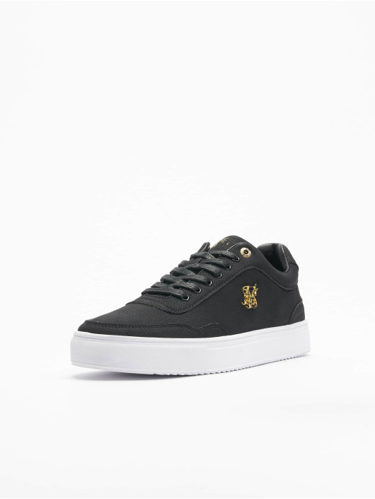 Sik Silk Baskets Wave noir