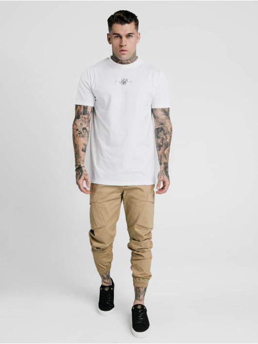 Sik Silk Cargo pants Cargo beige