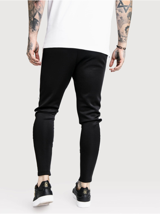 Sik Silk Jogging Vapour Sport noir