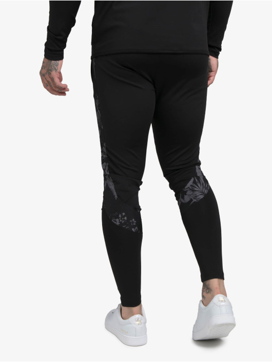 Sik Silk Jogging Scope Hawaii noir