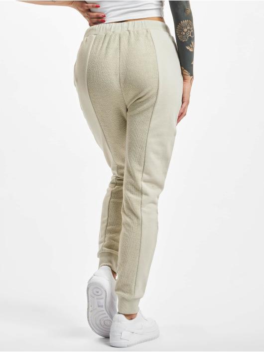 Sik Silk Jogginghose Half grau