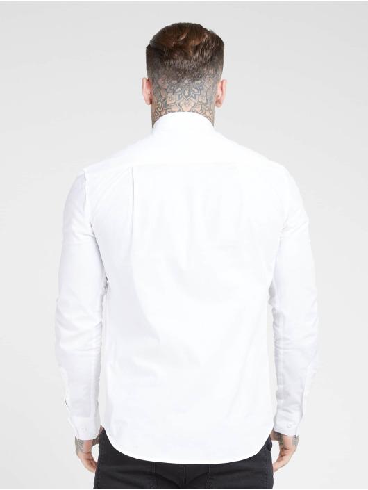 Sik Silk Koszule Smart bialy