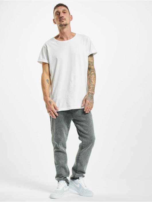Sik Silk Loose Fit Jeans Steve Aoki black