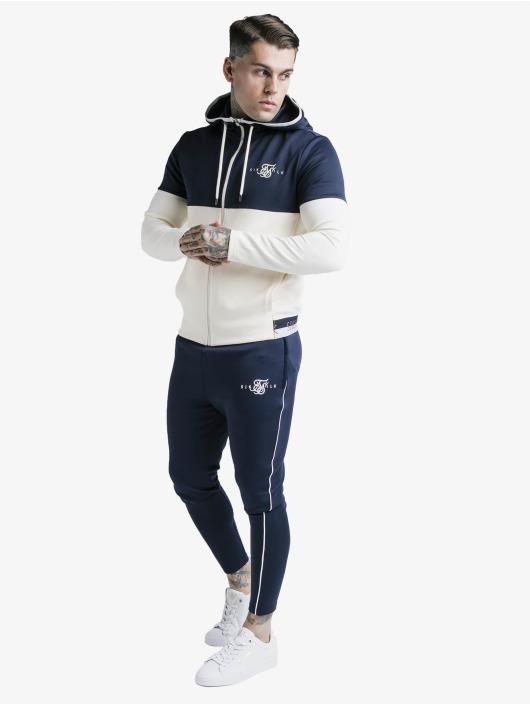 Sik Silk Pantalón deportivo Agility Deluxe azul