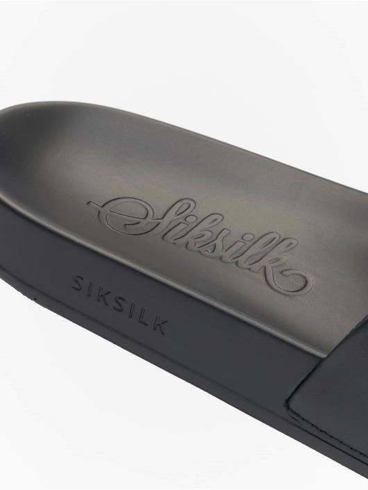 Sik Silk Sandals Roma Tape black