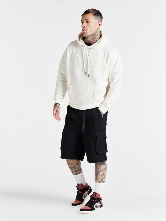 Sik Silk Shorts X Steve Aoki svart