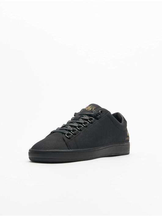 Sik Silk Sneaker Prestige schwarz