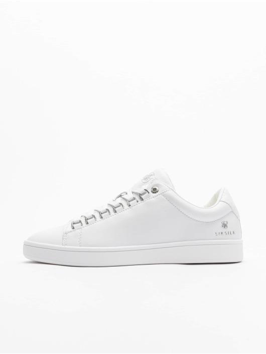 Sik Silk Sneaker Prestige weiß