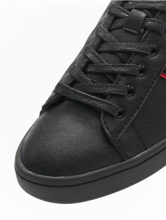 Sik Silk Sneakers Elite black