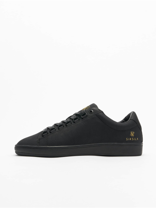 Sik Silk Sneakers Prestige black
