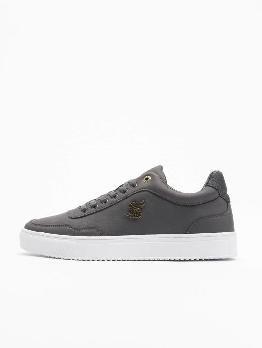 Sik Silk Sneakers Wave gray
