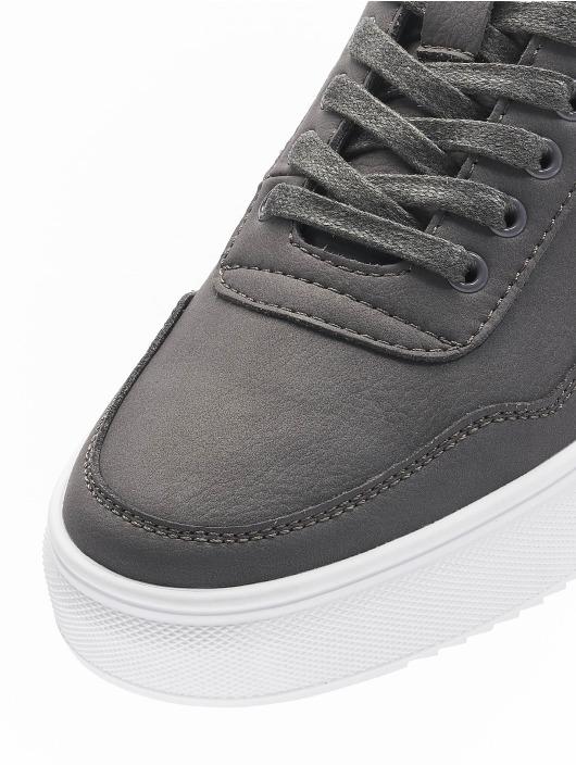 Sik Silk Sneakers Wave szary