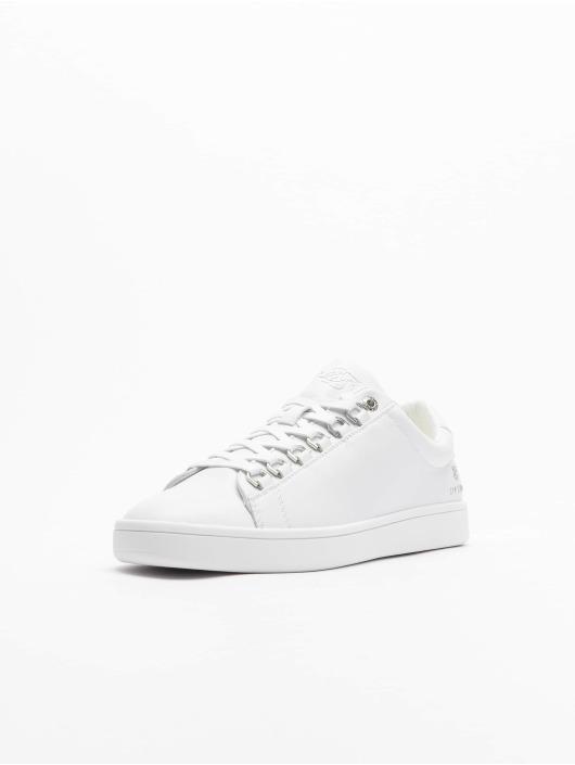 Sik Silk Sneakers Prestige white