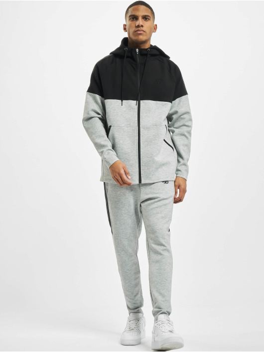 Sik Silk Suits Motion Tape grey