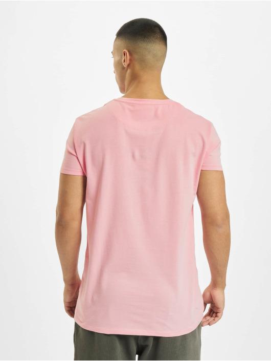 Sik Silk T-Shirt X Steve Aoki Relaxed pink