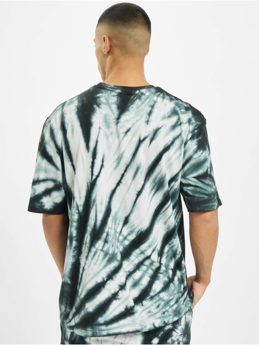 Sik Silk T-Shirt Steve Aoki S/S Essential Tee schwarz