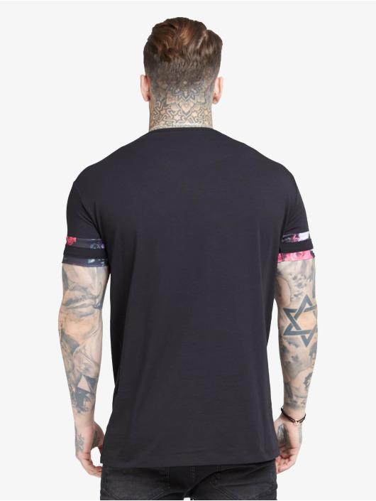 Sik Silk T-Shirty Tournament czarny