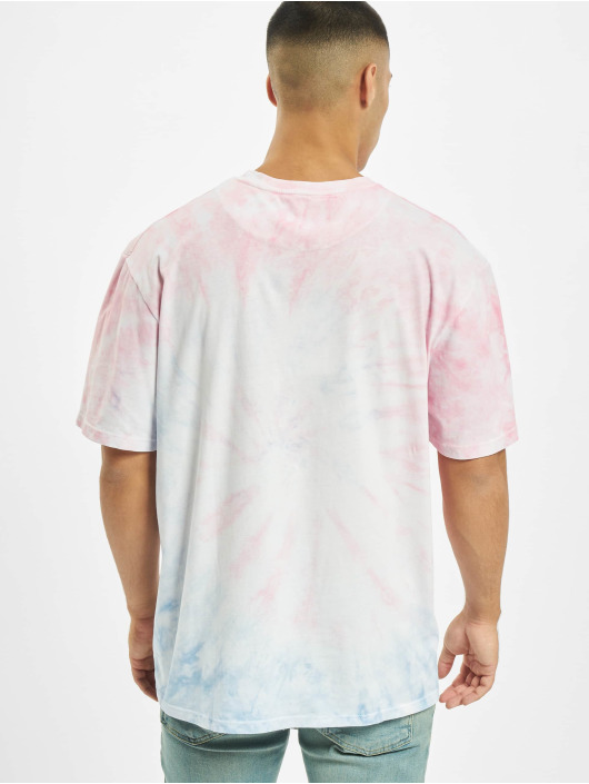Sik Silk T-Shirty Steve Aoki S/S Essential kolorowy