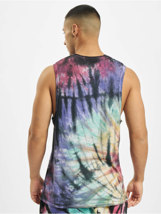 Sik Silk Tank Tops Aoki Racer colored