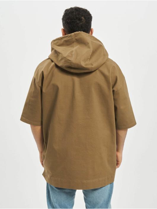 Sixth June Демисезонная куртка Baris коричневый