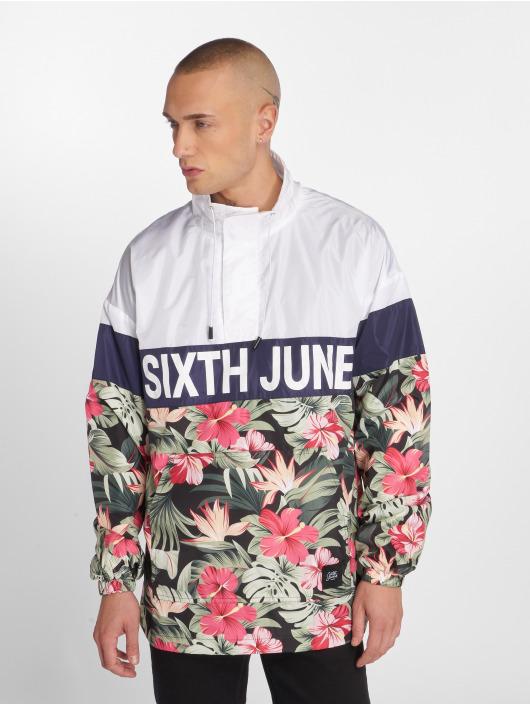 Sixth June Демисезонная куртка Marrol цветной