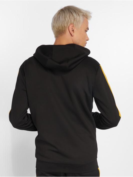 Sixth June Демисезонная куртка Stripe черный