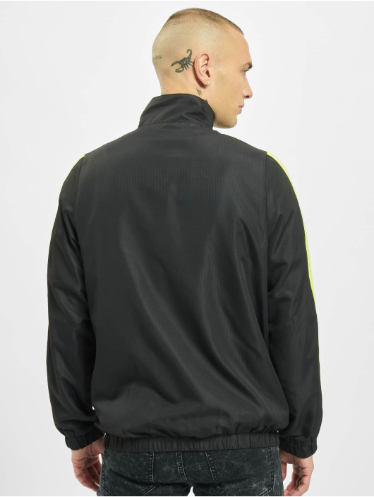 Sixth June Демисезонная куртка Ripstop черный