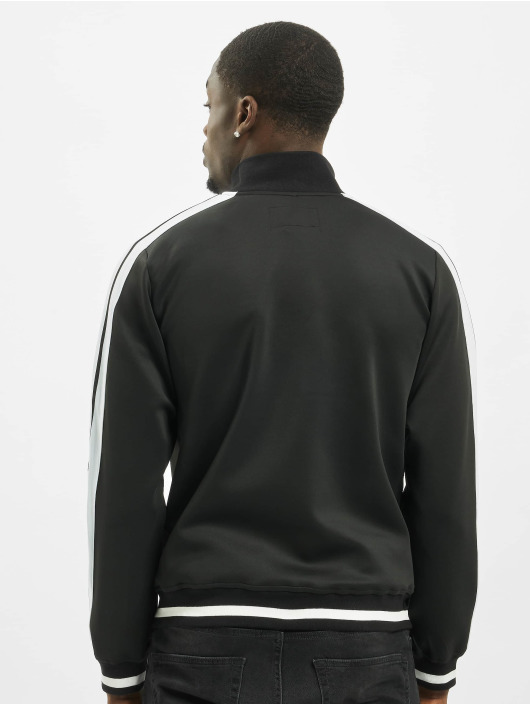 Sixth June Демисезонная куртка Baroque черный