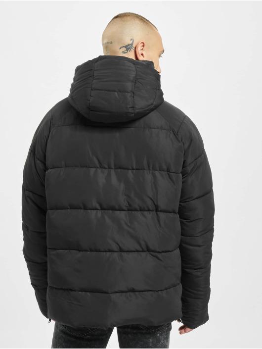 Sixth June Зимняя куртка Overhead Down черный