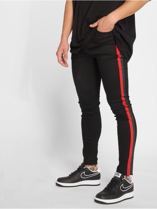 Sixth June Облегающие джинсы Lucc черный