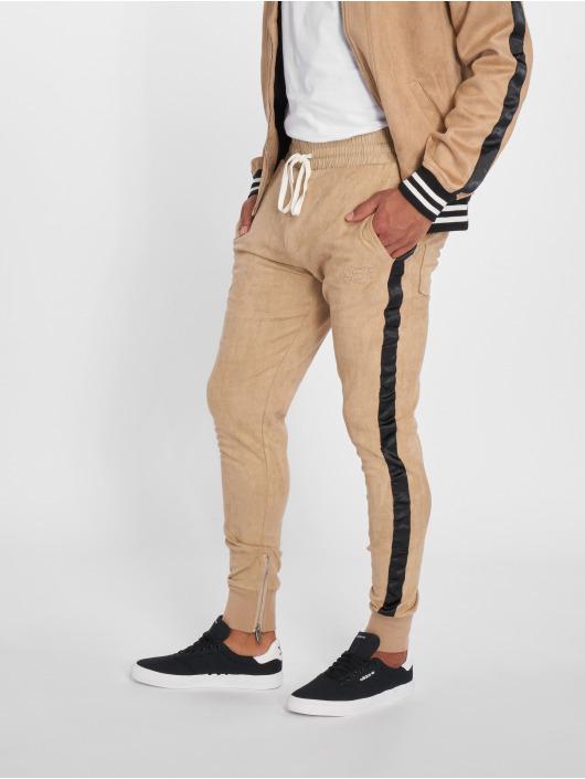 Sixth June Спортивные брюки Sweat бежевый