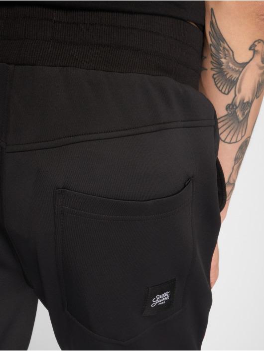 Sixth June Спортивные брюки Biker черный