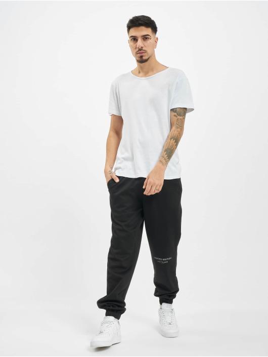 Sixth June Спортивные брюки Basic черный