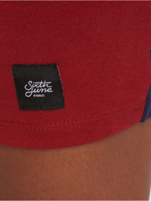 Sixth June Abito America blu