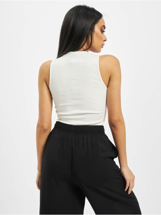Sixth June Body Essential Ribbed white