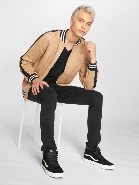 Sixth June Bomber jacket College beige