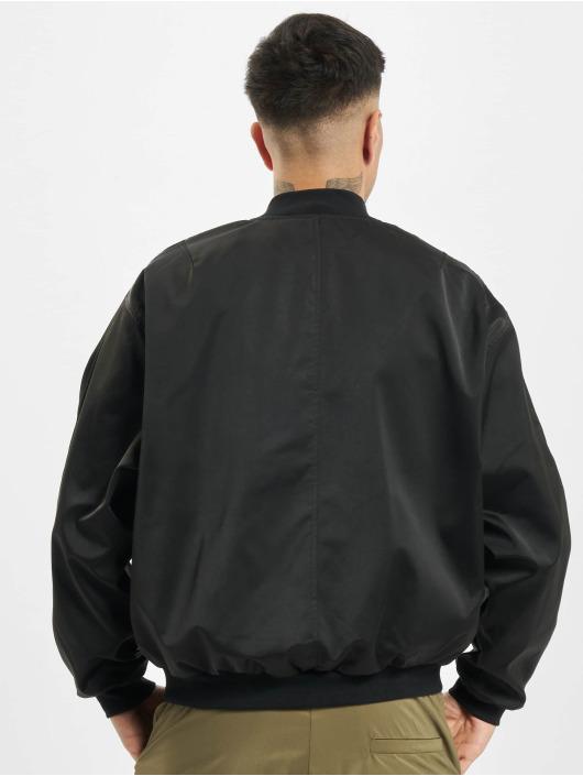 Sixth June Bomber jacket Essential black