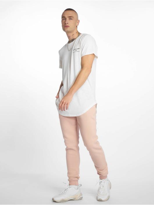 Sixth June Camiseta Rounded blanco